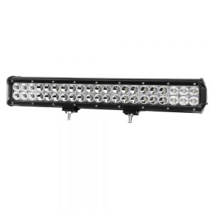 210W 20inch Cree LED Light Bar Flood Spot Combo Offroad Driving 4WD Lamp 4x4