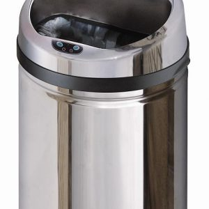 Brienz Stainless Steel Auto Sensor Bin - 30L