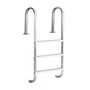 Aquabuddy DIY Stainless Steel Pool Ladder