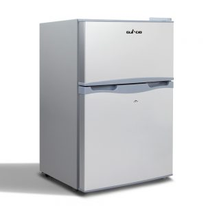 65L Fridge and Freezer