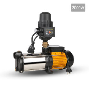 Giantz 2000W High Pressure Garden Water Pump