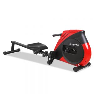 Everfit 4 Level Rowing Exercise Machine