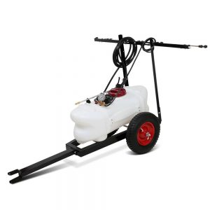 Giantz 100L ATV Weed Sprayer Spot Spray Tank