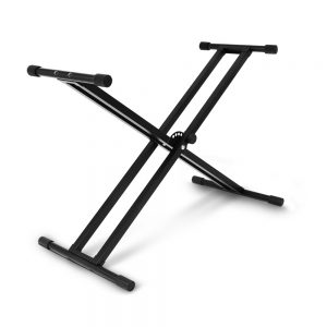 Adjustable Keyboard Stand - Black