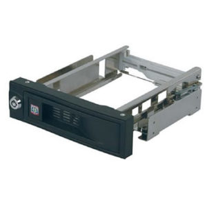 Icy Box Trayless IB-168SK-B SATA to SATA HDD