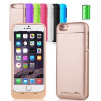 "3200mAh Charger Case (Power Battery) for 4.7"" iPhone 6 (Green)"