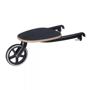 Priam Kidboard - Black