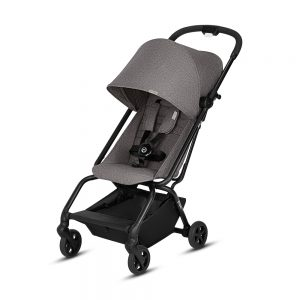 Eezy S Stroller - Manhattan Grey