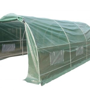 Garden Greenhouse Shed 5 x 3m