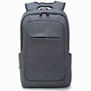 Boutique Waratel Backpack Bag B3090 Dark Grey