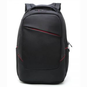 Boutique Waratel Backpack Bag B3098 Black