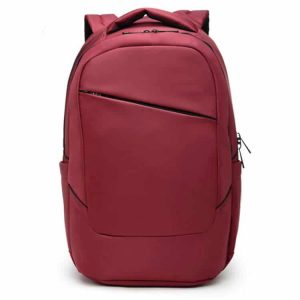 Boutique Waratel Backpack Bag B3098 Wine