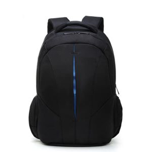 Boutique Waratel Backpack Bag B3105 Black