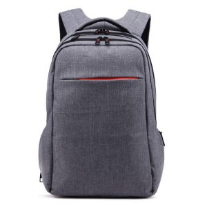 Boutique Waratel Backpack Bag B3130 Dark Grey