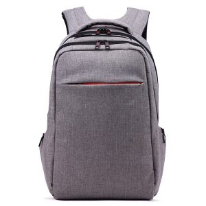 Boutique Waratel Backpack Bag B3130 Light Grey