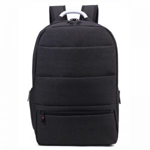 Boutique Waratel Backpack Bag B3138 Black