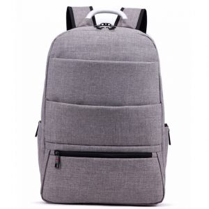 Boutique Waratel Backpack Bag B3138 Light Grey