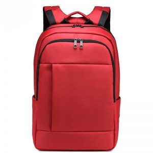 Boutique Waratel Backpack Bag B3142 Red