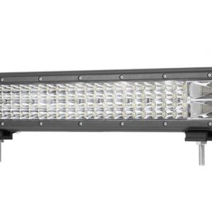 20 inch Philips LED Light Bar Quad Row Combo Beam 4x4 Work Driving Lamp 4wd
